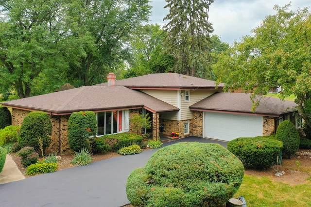 11S250 Saratoga Avenue, Lemont, IL 60439 (MLS #11197918) :: John Lyons Real Estate