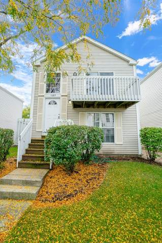 1089 Symphony Drive, Aurora, IL 60504 (MLS #11198021) :: John Lyons Real Estate