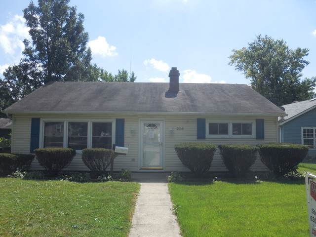 West Chicago, IL 60185 :: Angela Walker Homes Real Estate Group