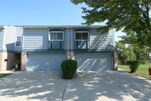 297 Harbor Court, Bloomingdale, IL 60108 (MLS #11198110) :: Littlefield Group