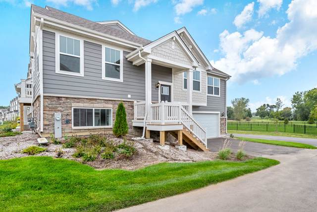 3817 Honeysuckle Lane, Elgin, IL 60124 (MLS #11198118) :: Littlefield Group