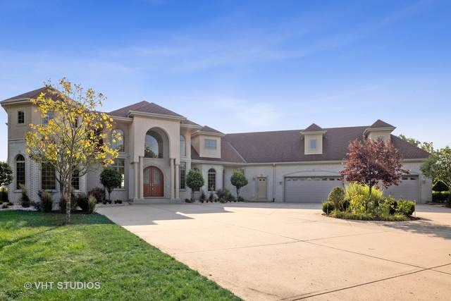13021 S Wolf Road, Palos Park, IL 60464 (MLS #11198140) :: The Wexler Group at Keller Williams Preferred Realty