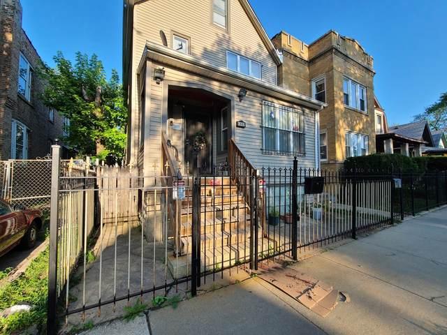 1117 N Waller Avenue, Chicago, IL 60651 (MLS #11198161) :: John Lyons Real Estate