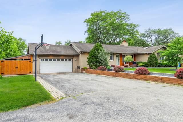 22W215 Irving Park Road, Medinah, IL 60157 (MLS #11198282) :: The Wexler Group at Keller Williams Preferred Realty