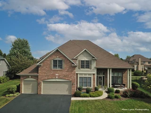 519 Prairie Ridge Lane, North Aurora, IL 60542 (MLS #11198573) :: The Wexler Group at Keller Williams Preferred Realty