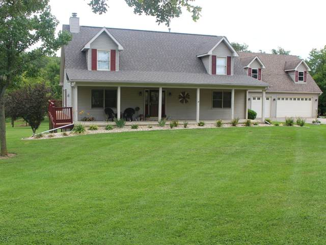 11788 Fox River Drive, Newark, IL 60541 (MLS #11198661) :: The Wexler Group at Keller Williams Preferred Realty