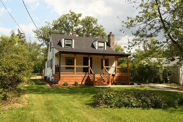 18425 Francisco Avenue, Homewood, IL 60430 (MLS #11198687) :: The Wexler Group at Keller Williams Preferred Realty