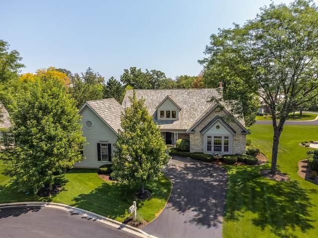 6243 Dogwood Lane, Libertyville, IL 60048 (MLS #11198726) :: John Lyons Real Estate