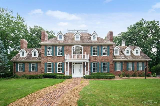 28 Buckingham Drive, Sugar Grove, IL 60554 (MLS #11198796) :: John Lyons Real Estate