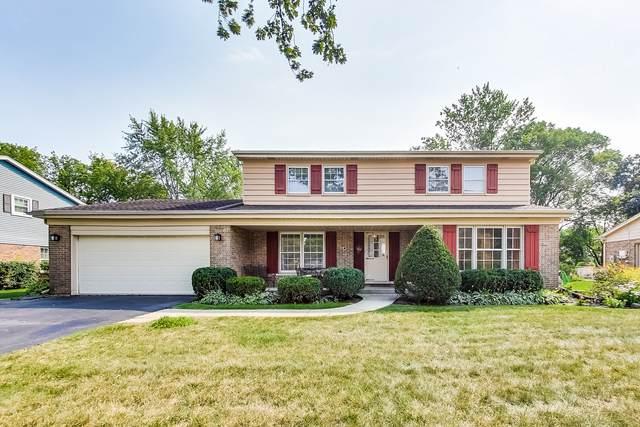 3031 White Pine Drive, Northbrook, IL 60062 (MLS #11198803) :: Ryan Dallas Real Estate