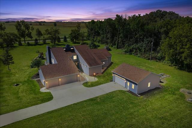 686C County Road 2425 Road, Champaign, IL 61822 (MLS #11198815) :: Littlefield Group