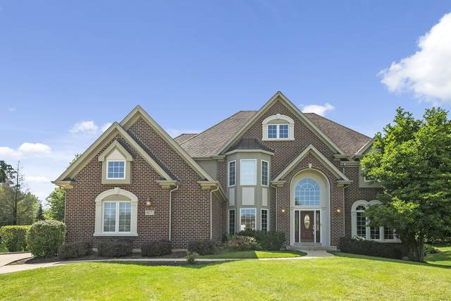 9070 Ridge Court, Willow Springs, IL 60480 (MLS #11198930) :: The Wexler Group at Keller Williams Preferred Realty
