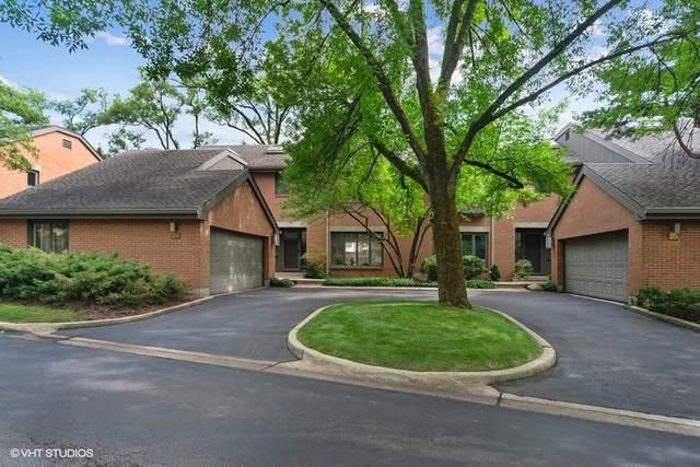 25 Park Lane, Park Ridge, IL 60068 (MLS #11199075) :: The Wexler Group at Keller Williams Preferred Realty