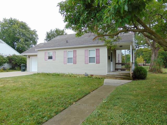 1619 Stratford Court, Joliet, IL 60435 (MLS #11199082) :: The Wexler Group at Keller Williams Preferred Realty