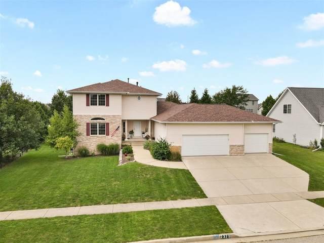 2379 Sanford Lane, Normal, IL 61761 (MLS #11199084) :: Suburban Life Realty