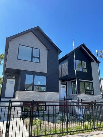 4340 N Avers Avenue, Chicago, IL 60618 (MLS #11199319) :: Lewke Partners - Keller Williams Success Realty