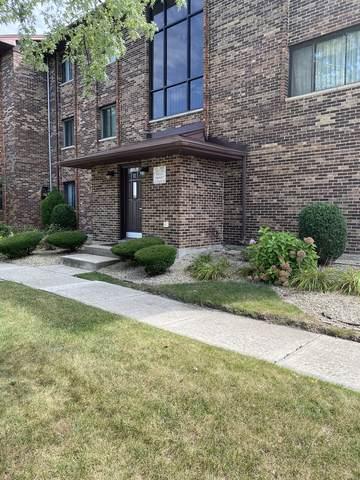 19503 Lake Shore Drive S3, Lynwood, IL 60411 (MLS #11199410) :: Littlefield Group