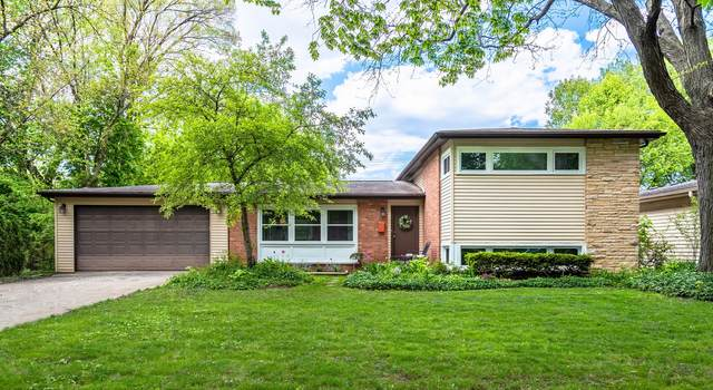 124 W Pleasant Hill Boulevard, Palatine, IL 60067 (MLS #11199467) :: The Wexler Group at Keller Williams Preferred Realty