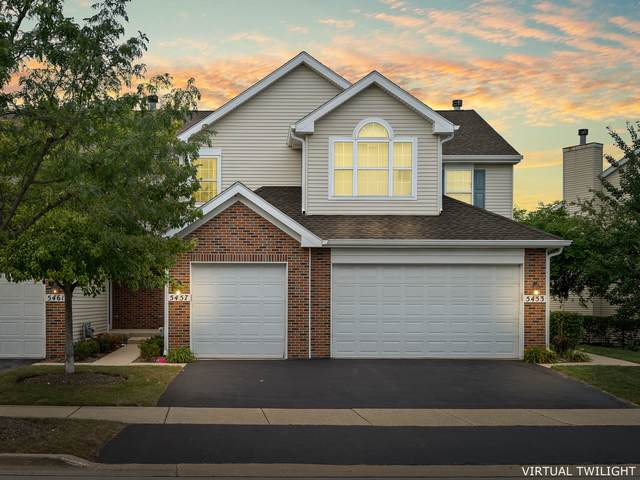 5457 Mayflower Court, Rolling Meadows, IL 60008 (MLS #11199493) :: John Lyons Real Estate