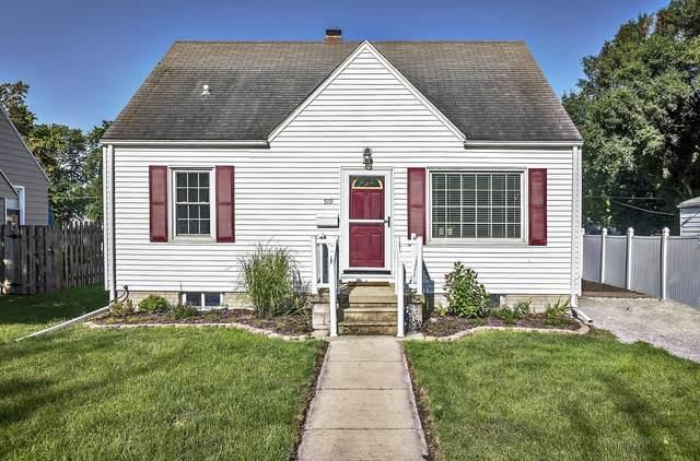 519 N State Street, Gibson City, IL 60936 (MLS #11199509) :: John Lyons Real Estate