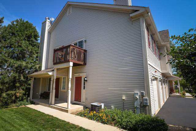 558 Fox Ridge Drive #558, Fox Lake, IL 60020 (MLS #11199520) :: Suburban Life Realty
