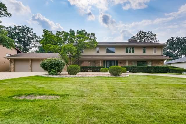 15 Cambridge Drive, Oak Brook, IL 60523 (MLS #11199628) :: The Wexler Group at Keller Williams Preferred Realty