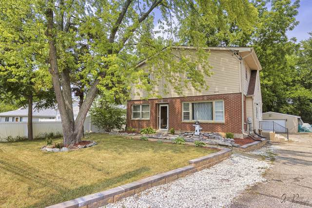 26316 W Rollins Road, Ingleside, IL 60041 (MLS #11199781) :: The Wexler Group at Keller Williams Preferred Realty