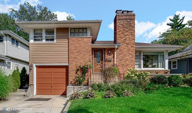 17911 Riedle Court, Homewood, IL 60430 (MLS #11199806) :: The Wexler Group at Keller Williams Preferred Realty