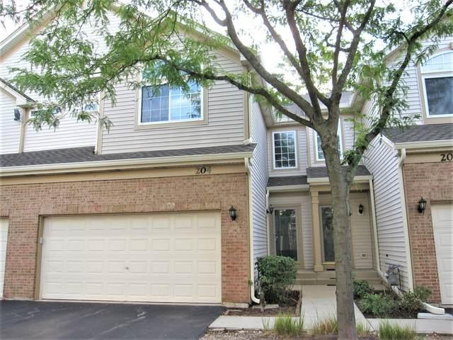 204 Southwicke Drive, Streamwood, IL 60107 (MLS #11199808) :: John Lyons Real Estate