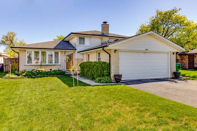 8925 169th Street, Orland Hills, IL 60487 (MLS #11199860) :: John Lyons Real Estate