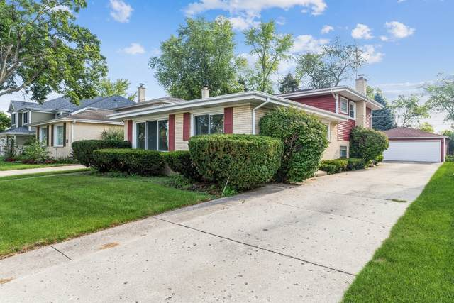 439 S Roosevelt Avenue, Arlington Heights, IL 60005 (MLS #11199867) :: The Wexler Group at Keller Williams Preferred Realty