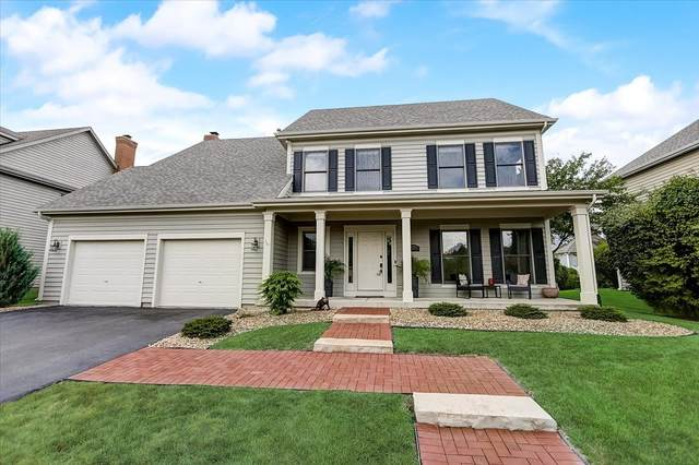 4N366 Margaret Mitchell Street, St. Charles, IL 60175 (MLS #11199881) :: John Lyons Real Estate