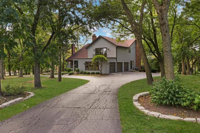18 Champlain Road, South Barrington, IL 60010 (MLS #11199913) :: Suburban Life Realty