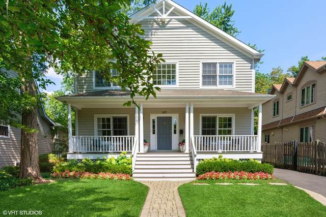 1117 Gage Street, Winnetka, IL 60093 (MLS #11199952) :: Rossi and Taylor Realty Group