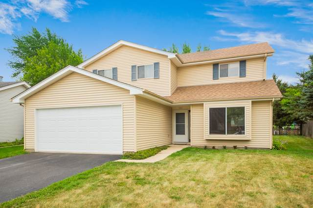 382 Amy Court, Naperville, IL 60565 (MLS #11199954) :: Suburban Life Realty
