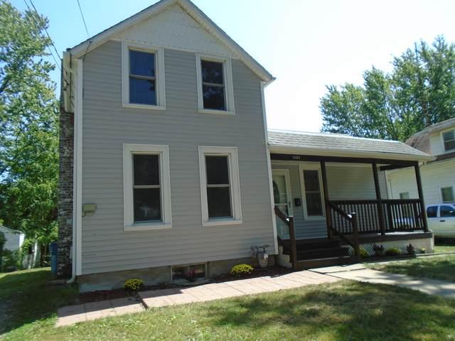 1509 Guiles Avenue, Mendota, IL 61342 (MLS #11200037) :: John Lyons Real Estate