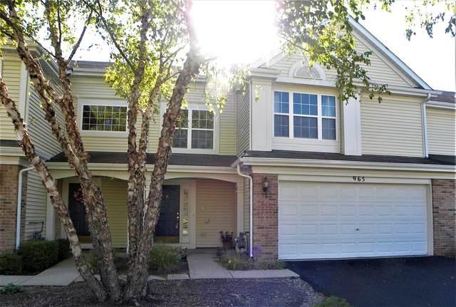 965 Emerald Drive, Pingree Grove, IL 60140 (MLS #11200177) :: Ryan Dallas Real Estate