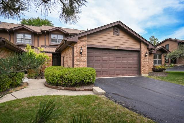 122 Indian Trail Drive, Westmont, IL 60559 (MLS #11200184) :: Littlefield Group