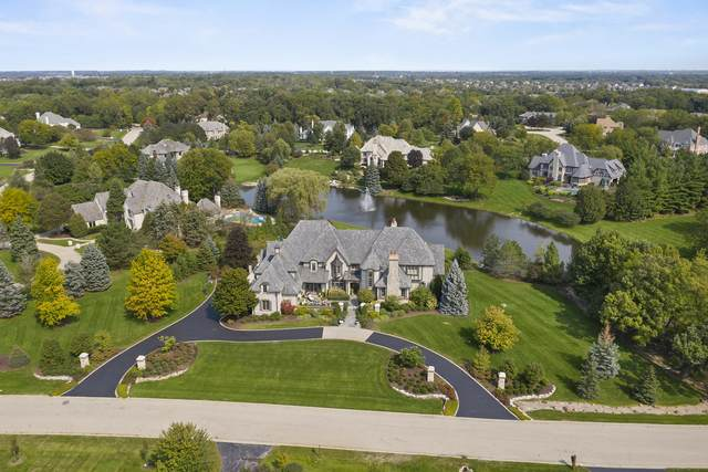 36w516 Hunters Gate Road, St. Charles, IL 60175 (MLS #11200299) :: The Wexler Group at Keller Williams Preferred Realty