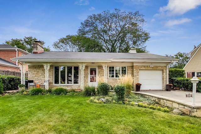 527 Briarhill Lane, Glenview, IL 60025 (MLS #11200417) :: The Wexler Group at Keller Williams Preferred Realty
