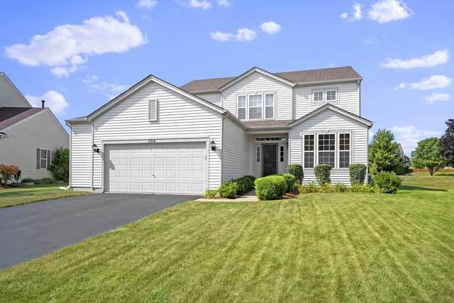 7514 Kenicott Lane, Plainfield, IL 60586 (MLS #11200447) :: Littlefield Group