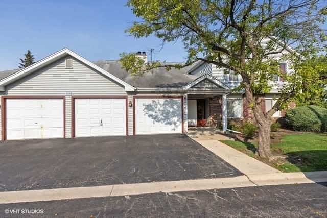 7010 Barrington Court #102, Woodridge, IL 60517 (MLS #11200510) :: The Wexler Group at Keller Williams Preferred Realty
