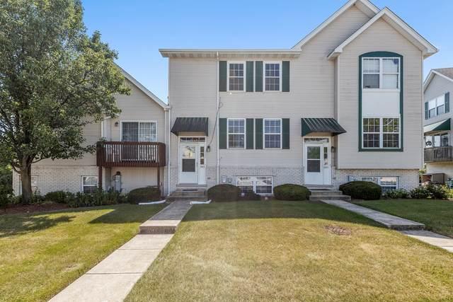 1443 Berta Drive, Crest Hill, IL 60403 (MLS #11200563) :: Littlefield Group