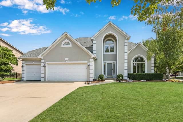 1569 Merle Drive, Aurora, IL 60502 (MLS #11200564) :: Ryan Dallas Real Estate