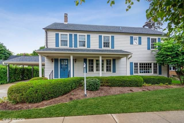 310 N 6TH Street, West Dundee, IL 60118 (MLS #11200812) :: Rossi and Taylor Realty Group