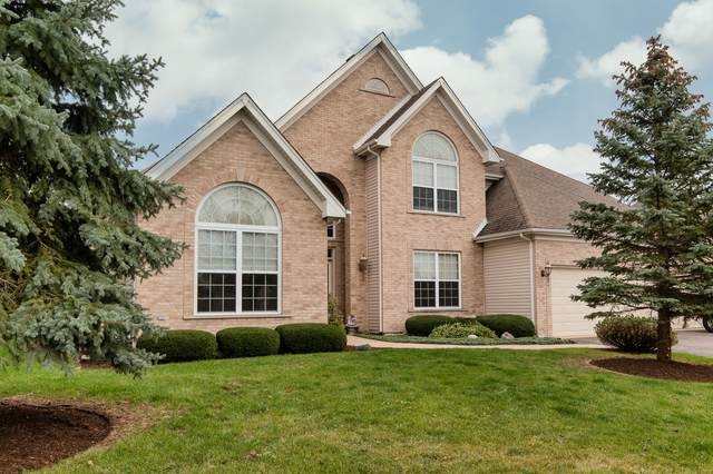 1769 Queensport Drive, Crystal Lake, IL 60014 (MLS #11200878) :: The Wexler Group at Keller Williams Preferred Realty