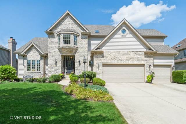 3851 Mandeville Lane, Naperville, IL 60564 (MLS #11201017) :: Suburban Life Realty