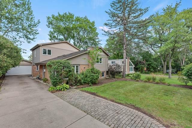 1449 Cavell Avenue, Highland Park, IL 60035 (MLS #11201121) :: Suburban Life Realty