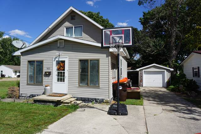 300 S High Street, LEROY, IL 61752 (MLS #11201273) :: Jacqui Miller Homes