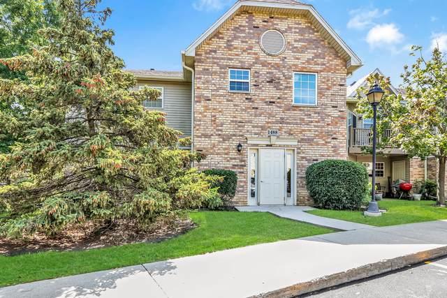 1488 W Sandbar Court 2C, Round Lake Beach, IL 60073 (MLS #11201302) :: John Lyons Real Estate